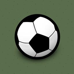 Soccer Dribble Flick