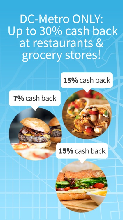 GetUpside: Earn Easy Cash Back screenshot-8