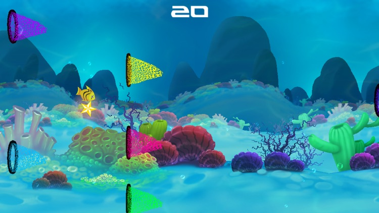 Fish Life. screenshot-3