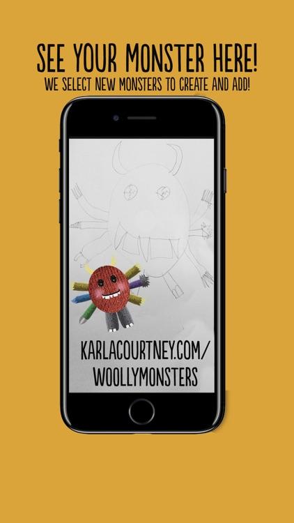 Woolly Monsters screenshot-3