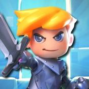 Состоялся релиз портированой Portal Knights на iOS и Android