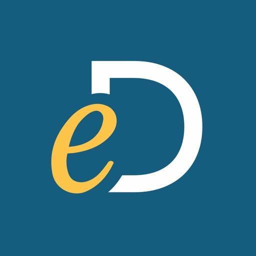 eDarling — сайт знакомств.