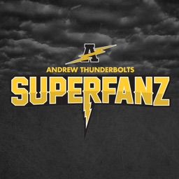 Andrew Thunderbolts Superfanz