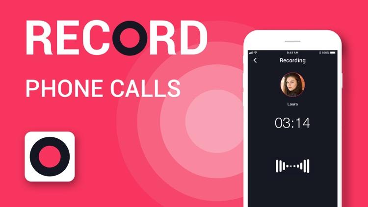 Call Recorder - Phone Calls