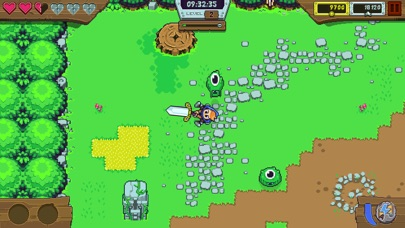Dizzy Knight screenshot 1