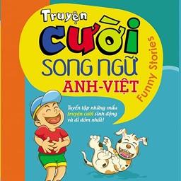 Truyện Anh Việt