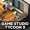 Game Studio Tycoon 3 - The Ultimate Gaming Business Simulation - Ashley Sherwin