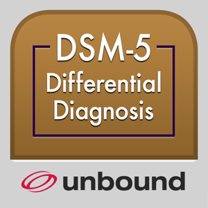 DSM-5™ Differential Diagnosis app