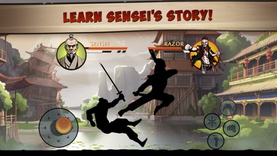 Shadow Fight 2 Special Edition App Price Drops