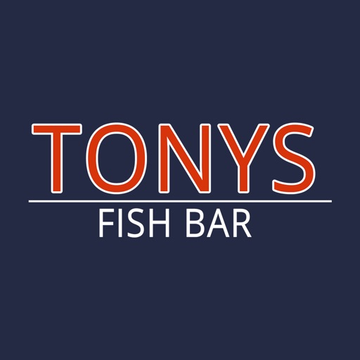 Tonys Fish Bar