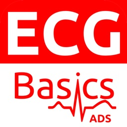 ECG Basics Lite: ECG Made Easy