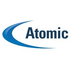 atomic credit union app