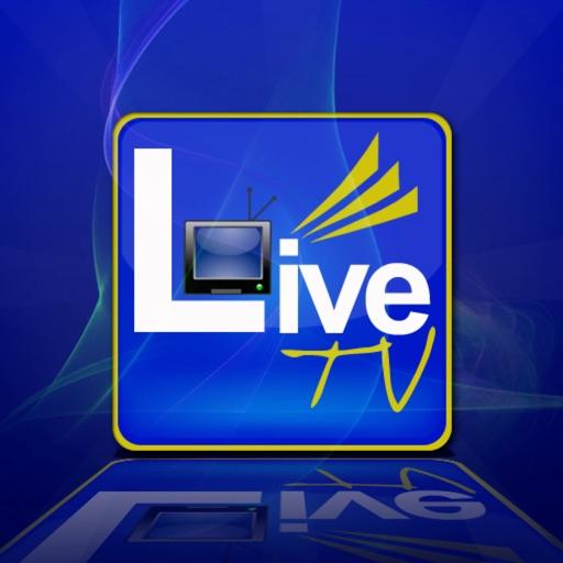 LiveTV Mobile iOS App