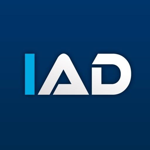 Download IAD free for iPhone, iPod and iPad
