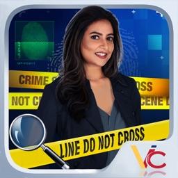 crime investigator subhashree