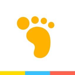 Bebememo - Babybook@Milestone