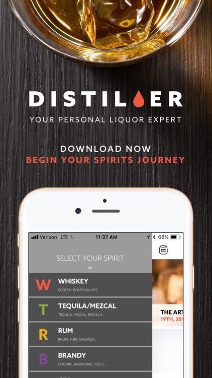 Distiller screenshot-4