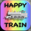 Line Newermann - Happy Train artwork