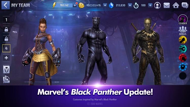 MARVEL Future Fight screenshot-0