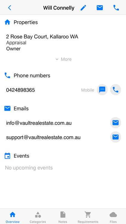 VaultRE screenshot-3