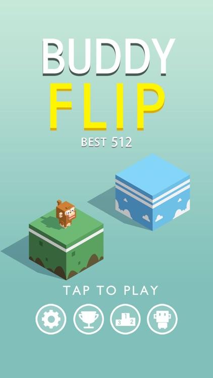 Buddy Flip screenshot-4