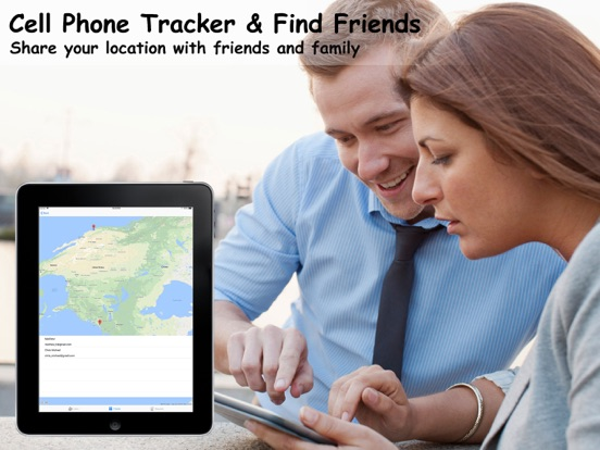 Phone Tracker and Find Friends | App Price Drops