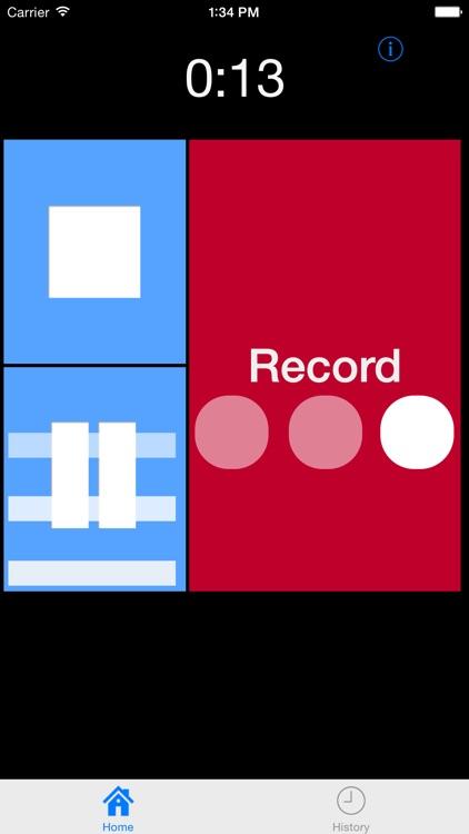 MP3 Voice Recorder