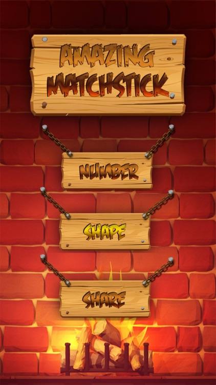Amazing Matchstick screenshot-3