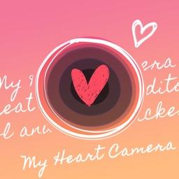 My Heart Camera