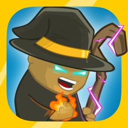 Ícone do app BattleMage