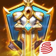 荆棘王座——网易即时战斗策略手游
