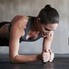 Plank: 30 Days Challenge