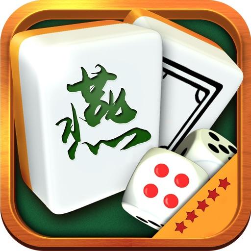 大燕沧州麻将 application logo