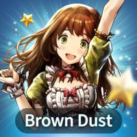 NEOWIZ - 【新作】ブラウンダスト(Brown Dust) artwork
