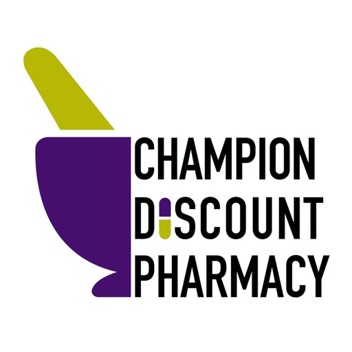 Champion Discount Pharmacy