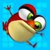 Crazy-Toad