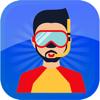 Scuba Diving Emojis Stickers