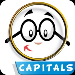 Teach Your Child Quiz-Capitals
