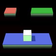 Activities of Cube Jump. 3D platforms