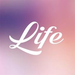 Appy Life Event Invitation