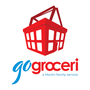 goGroceri - Shopping app
