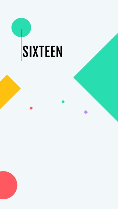 Sixteen The Puzzle screenshot 4