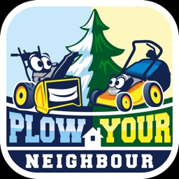 Plow Your Neighbour