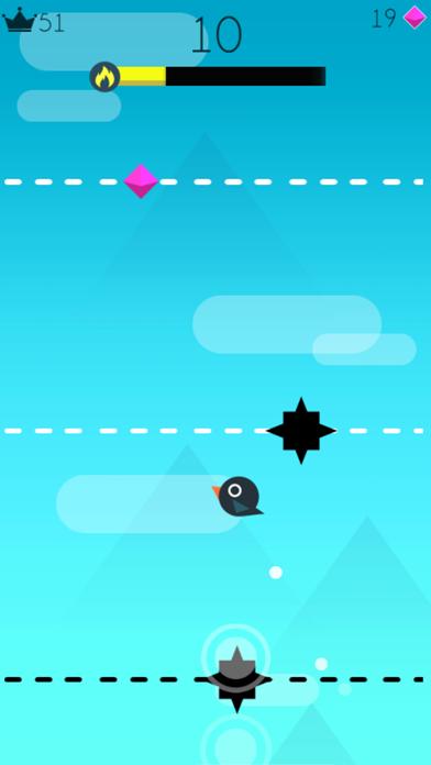 Birdie Tower screenshot 1