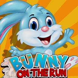 Bunny On The Run