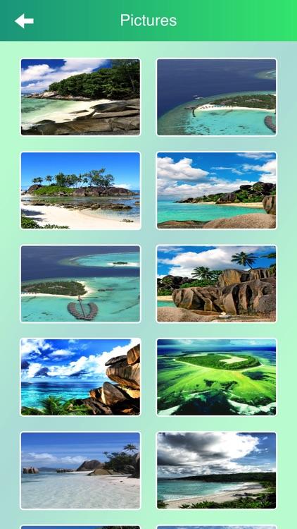 Seychelles Islands Tourism screenshot-3