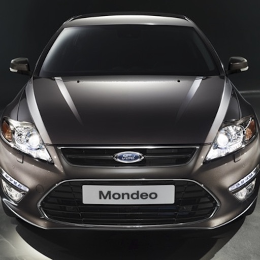 CarSpecs Ford Mondeo III 2010