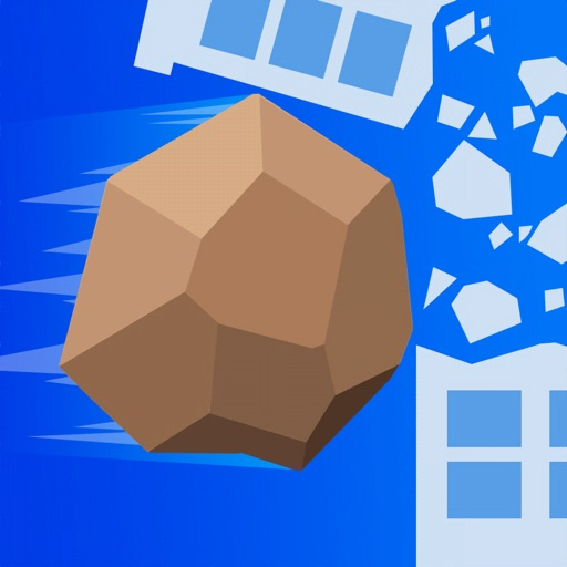 Rock.io™ icon