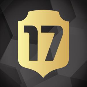 FUT 17 DRAFT by PacyBits Sports app