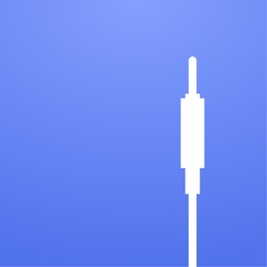 music on iphone aux on the app 2751
